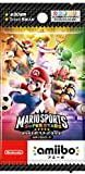 amiibo card Mario Sports all stars Box Japan Japanese ver. Nintendo