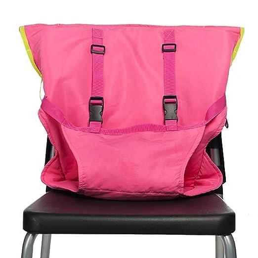 Arnés para asiento de seguridad para bebés, cinturón para sillas ...