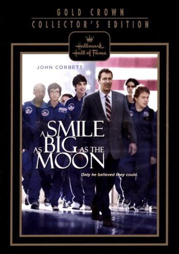 a smile as big as the moon - 1