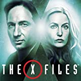 The X-Files (2016-) (Issues) (19 Book Series)