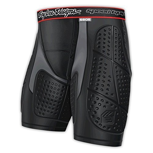 Troy Lee Designs Troy Lee Designs LPS 5605 Shorts Black Large - Men's [並行輸入品]   B06XFW2X82