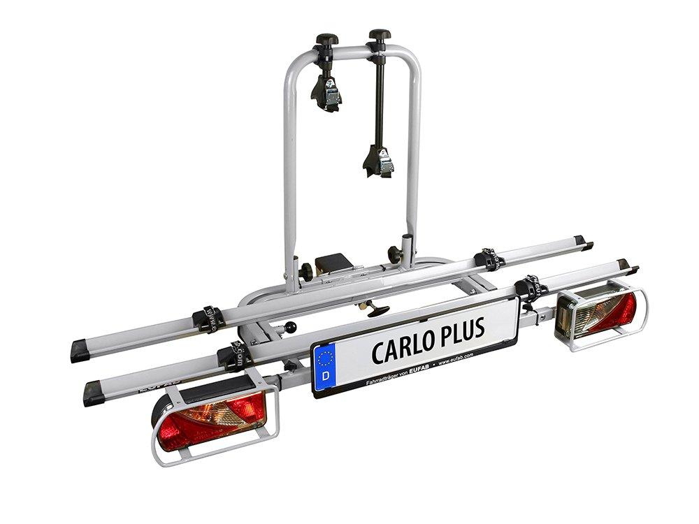 EUFAB 11439 Fahrradträger CARLO PLUS product image