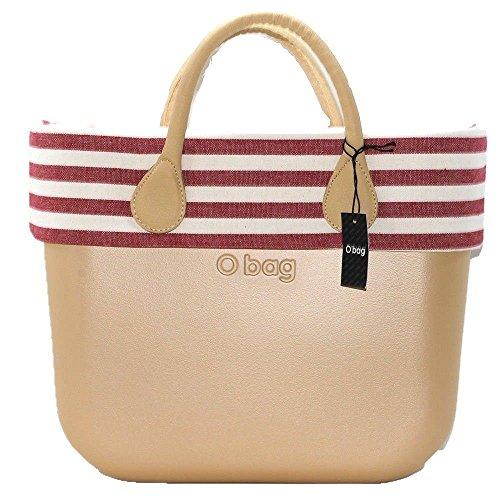 OBAG OBAG Women's Bag Bag Shoulder Shoulder beige Beige Women's Bag Women's beige Shoulder OBAG Beige BqBwFSU