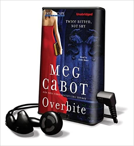 Overbite (Playaway Adult Fiction)