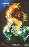 Enticing the Dragon (Harlequin Nocturne)