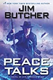 Books : Peace Talks (Dresden Files)