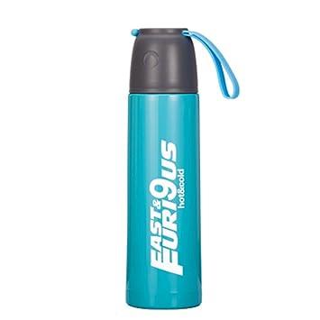 GRSB Botella,Termo Inicio Termo Botella De Agua 500Ml Taza Térmica Vaso De Vidrio De
