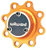 Wilwood 270-2290 Gold Drive Flange
