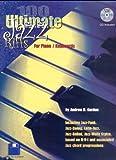 100 Ultimate Jazz Riffs, Andrew D. Gordon, 1882146700