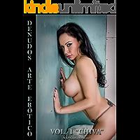 Desnudos Arte Erótico Vol. 1: Fotos eróticas al