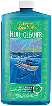 Star brite 089738PC Sea Safe Hull Cleaner Step 1-946ml