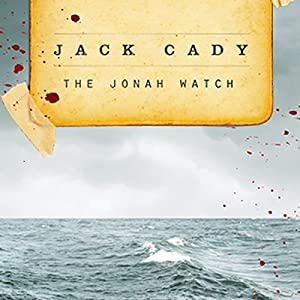 The Jonah Watch Audiobook