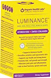 Product review for LUMINANCE®, Maximum Potency Anti-aging Formula - Hair, Skin, Nails, Eyes, Bones & Joints - 60 Veggie Caps - Rediscover Your Beauty!