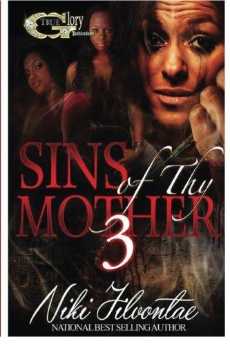 Read Online Sins of Thy Mother 3 (Volume 3) PDF