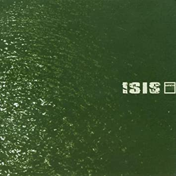 Isis - Oceanic - Reviews - Album of The Year