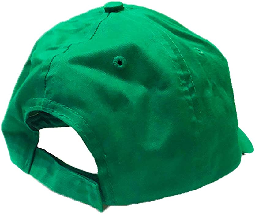 EDM Festivals amp Raves Make America Drunk Again Green Hat  Funny Dad Hat for Drinking