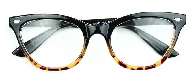Amazon.com: Astyles Marco para anteojos, inspirado en ...