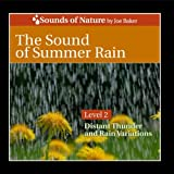 The Sound of Summer Rain