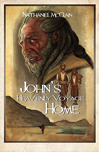 John's Heavenly Voyage Home -