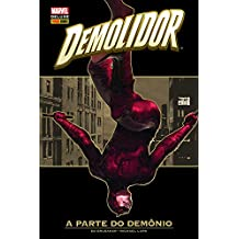 Demolidor. Parte Do Demônio