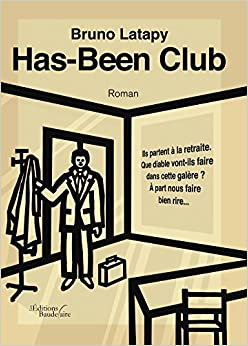 Has-Been Club