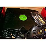 Complete X-box System Plus Games