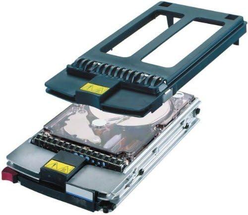 Low HP KW36J01 36.4GB hot swap Ultra3 SCSI Hard Drive Module 10000 RPM