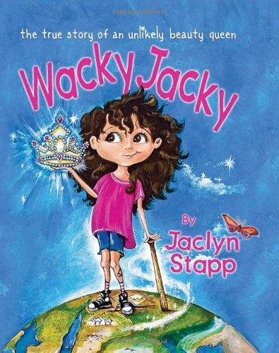 Download Wacky Jacky: The True Story of an Unlikely Beauty Queen ebook