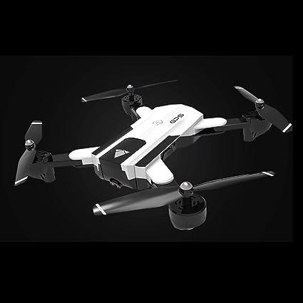 Dailyinshop 3 Batería SG900-S RC Plegable Selfie GPS Drone HD ...