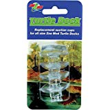 Zoo Med Turtle Dock Replacement Suction Cups (4 Count)