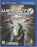 Wipeout 2048 - Playstation Vita (Asian Version)