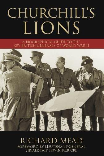 Churchill's Lions