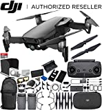 DJI Mavic Air Drone Quadcopter (Onyx Black) 2-Battery Ultimate Bundle