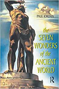 seven ancient wonders book pdf