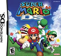 Super Mario 64 DS: Artist Not Provided: Video ... - Amazon.com