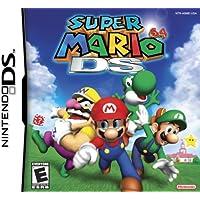 Super Mario 64 / Game