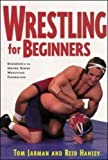 img - for Wrestling For Beginners book / textbook / text book