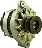 Alternator Volvo Articulated Haulers, Industrial Engines, Loaders, Volvo Penta Marine Inboard & Sterndrive Engines