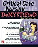 img - for Critical Care Nursing DeMYSTiFieD by Cynthia Terry (2011-07-08) book / textbook / text book