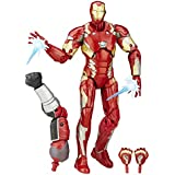 Marvel 6-Inch Legends Series Iron Man Mark 46 Figure