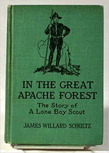 Image result for in the great apache forest amazon