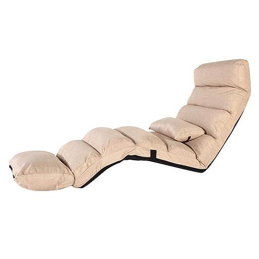 waysad - Cojín Ajustable para sofá o Silla de meditación ...