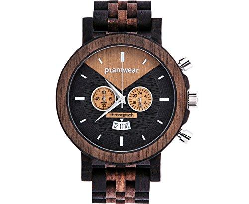 Plantwear Wood Watches