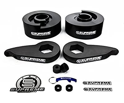 "Supreme Suspensions - Ford Expedition 3"" + 2"" Lift Kit 4x4 4WD XLT"