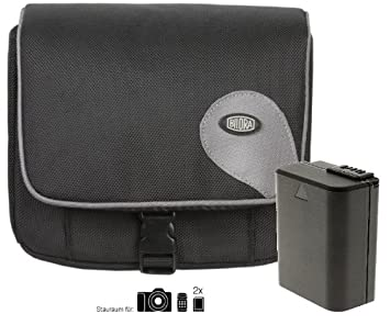 Samsung NX1000 Camera Accessories Set/Bundle/Economy Pack