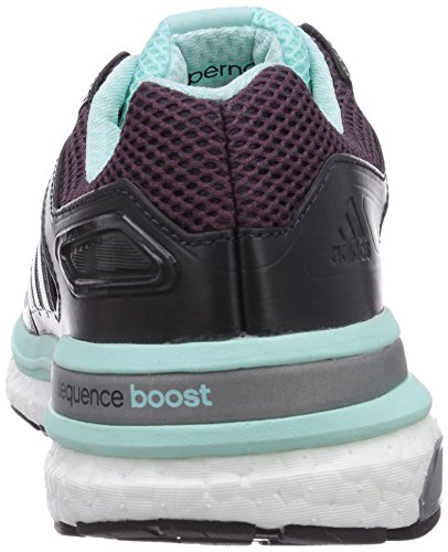 Multicolore Sequence Femme Boost Mint carbon Running 7 Supernova Chaussures frost Adidas De Red rich Metallic fFqxSHwnZ