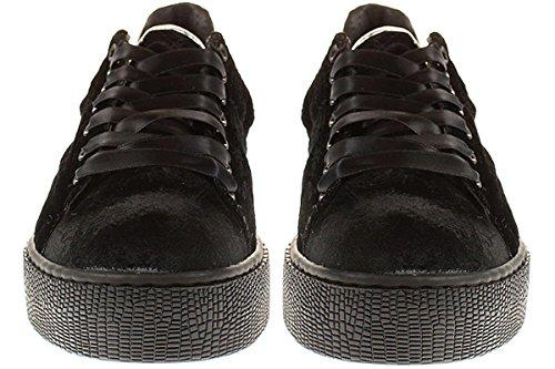 Tango Chantal 70-B - Damen Schuhe Sneaker - 100-black
