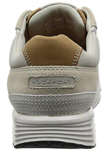 rockport - Rockport TS Laceup, Herren-Sneaker Weiß