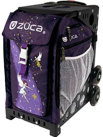 amazoncom zuca bag fairytale black frame travel duffels - Zuca Frame