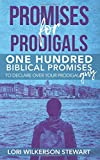 Promises for Prodigals: One Hundred Biblical Promises to Declare Over Your Prodigal Guy